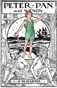 Peter Pan Spiele